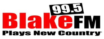 99.5 Blake FM